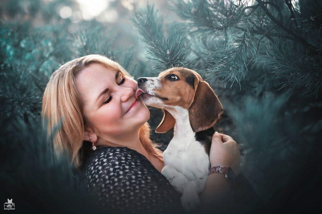 Hund & Mensch Hundefotografie in Kaiserslautern von BB SnapShot by Jaqueline Samad